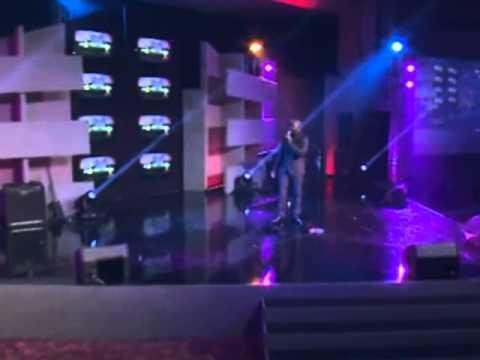 Zambia Music Awards 2013 - part 2