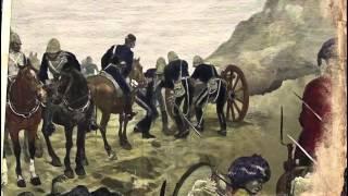 Мультимедийный фильм «Лента времени» (военно-исторические события России XIV – XIX веков)