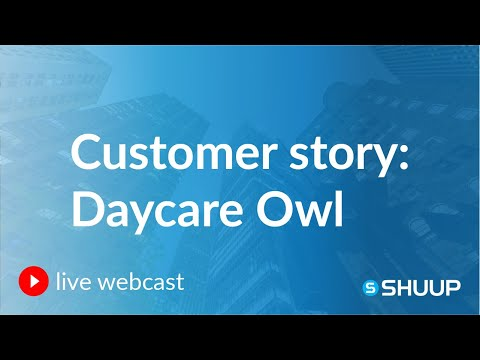 Customer Interview with Daycare Owl's Co-Founder and CEO Akriti Srivastava