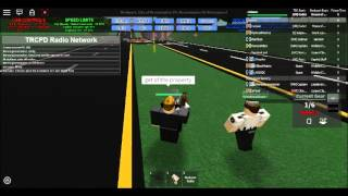 ROBLOX | ROCKPORT | HLS ABUSE