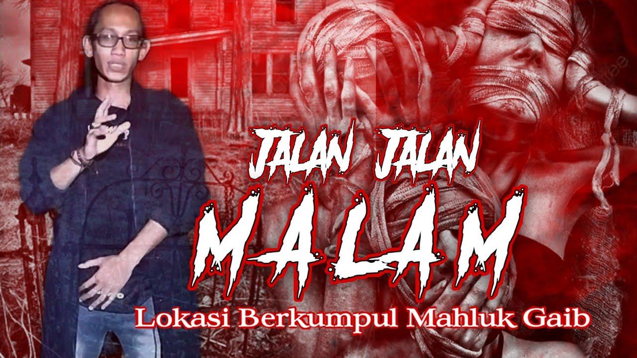 Download JEMBATAN ANGKER LOKASI BERKUMPUL MAHLUK GAIB SEBANGSA SILUMAN - JJM 01