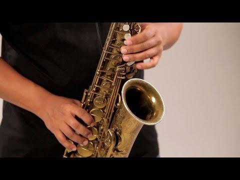 Sax Dynamics   Saxophone Lessons