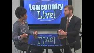 Learn about Discrimination Law from Walterboro, SC Attorney David Aylor, on LowCountry Live