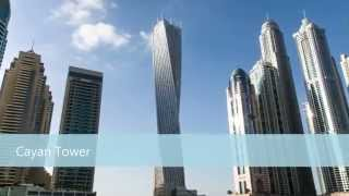 1 Bedroom Cayan Tower