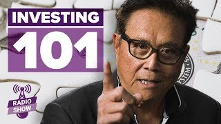 What Type of Real Estate the Rich Invest In - Robert Kiyosaki [FULL Radio Show]