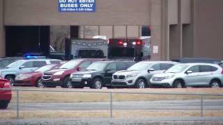 2 dead, 19 injured in Kentucky school shooting