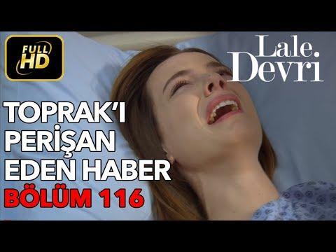 Lale Devri 116. Bölüm / Full HD (Tek Parça)