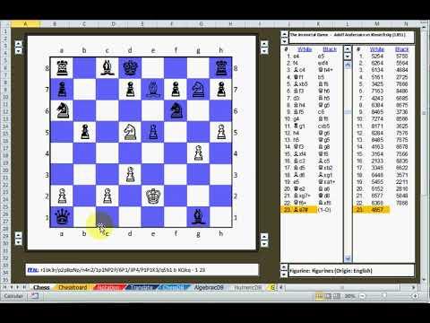 visor-ajedrez-excel-chess-viewer