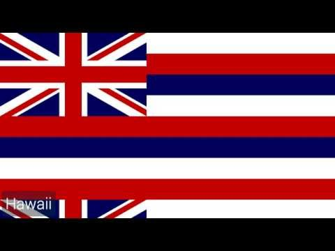Hawaii (1876-1893) Anthem