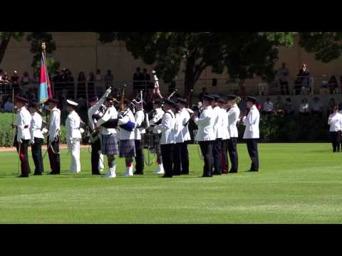 2013 Australian Defence Force Academy Graduation Parade