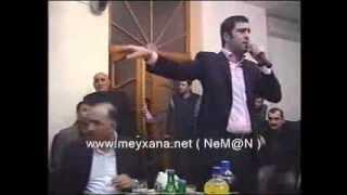 Namiq Qaracuxurlu - 2014 (Deyisem) yeni