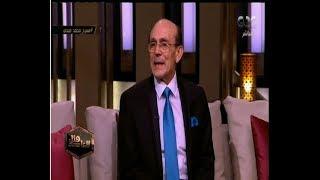 هنا العاصمة   النجم محمد صبحي:أعود لتقديم المسرحيات على