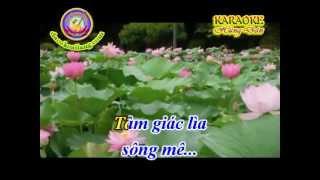 Karaoke - Lien Nam (Bach Van Nhi) - HD (Nhac Phat)