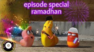 Dj ramadhan tiba