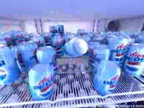 Diet Pepsi-Song by The Ramones