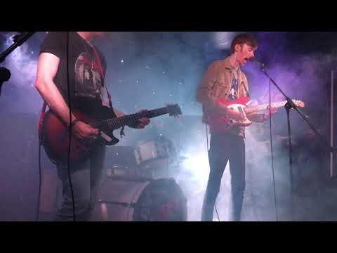 Wise Man (Live) - SisterRay - The Heartbreakers, Southampton - 08/10/18