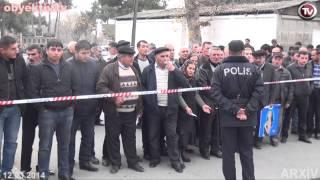 İSMAYILLI HADİSƏLƏRİ ÜZRƏ HÖKM MARTIN 17-DƏ ELAN EDİLƏCƏK