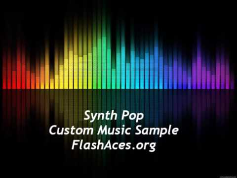 Pop Music Background Music Sound Loop Loops