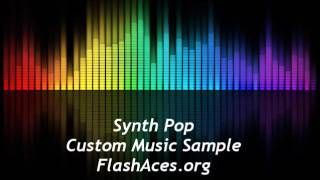 Pop Music Background Music Sound Loop Loops