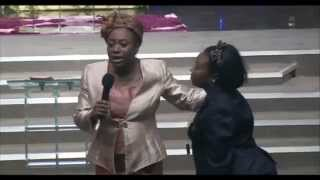 Repeat youtube video PASTORS' WIVES PLEASE RESPECT THE MEMBERS