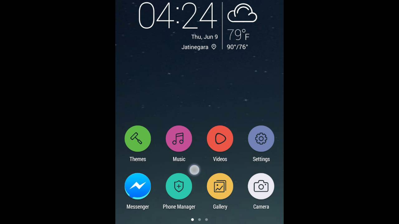 CUSTOM ROM EMUI Infinix hot note x551