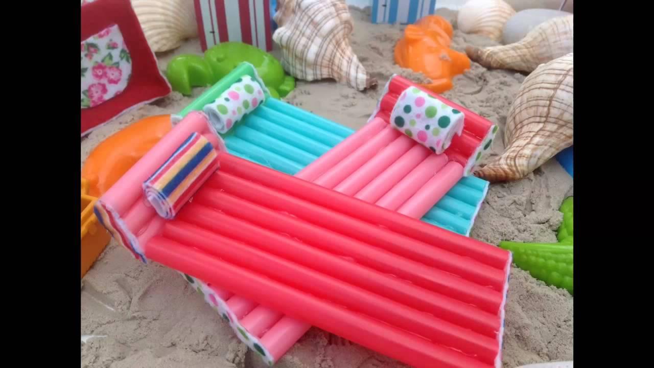 accessoires de plage pour pullips 194 youtube. Black Bedroom Furniture Sets. Home Design Ideas