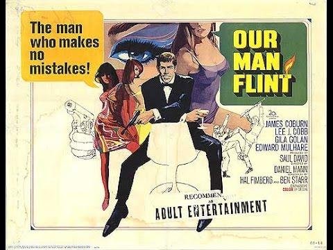 Our man Flint - 1966 (Subt Esp)
