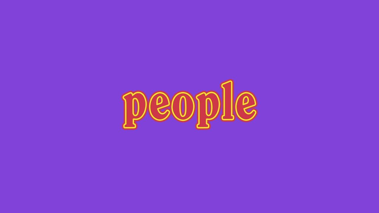 boy pablo - people (Audio)