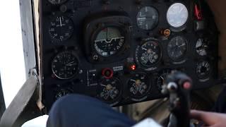 Предполетная Подготовка И Запуск Ми-8 С Переговорами Экипажа.