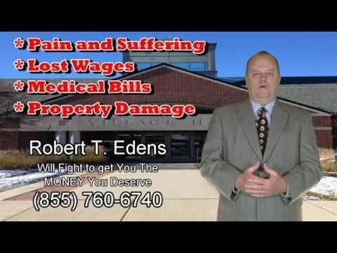 Auto Accident Attorney in McHenry, IL
