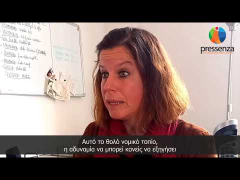 Interview Marie Doutrepont