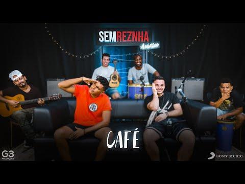 Café - Vitão - Sem Reznha Acústico