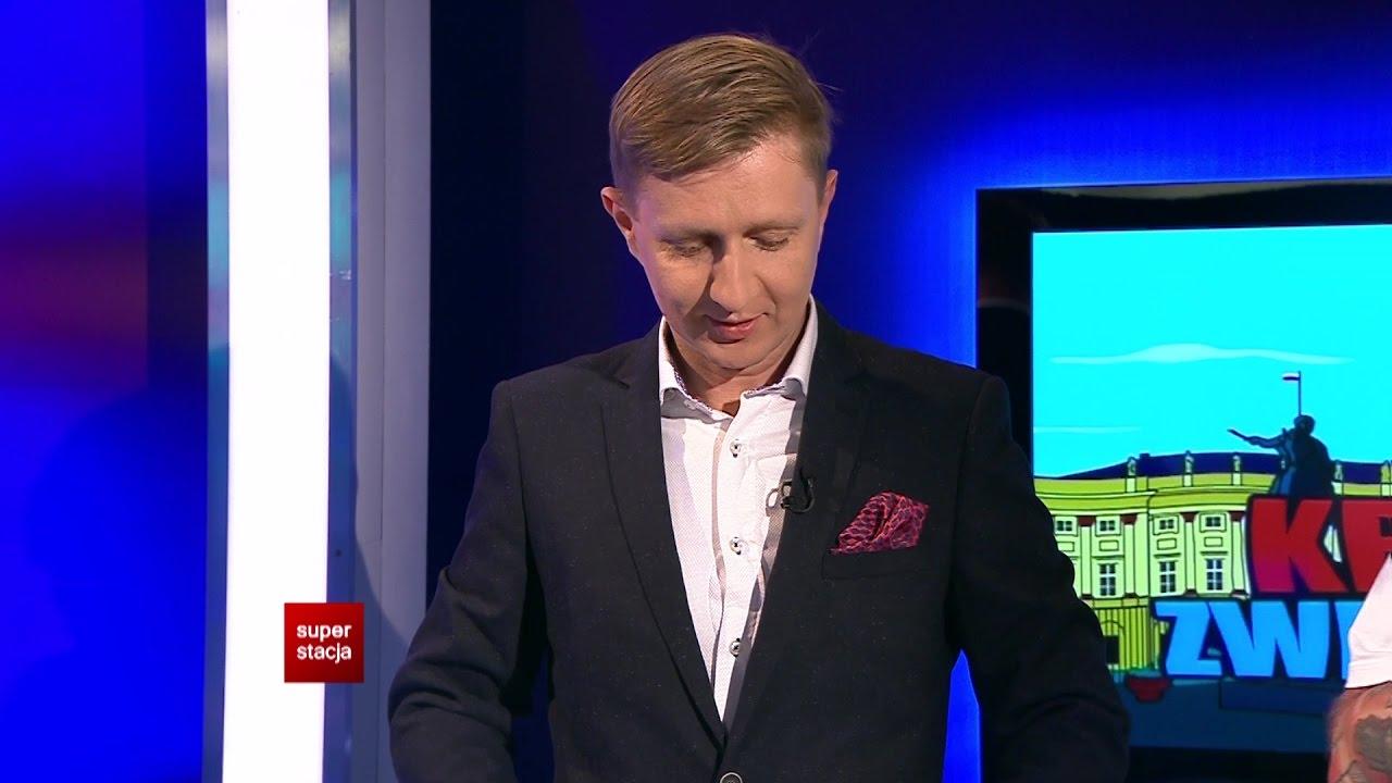 Krzywe Zwierciadło – dr Artur Bartoszewicz – 15.05.2017