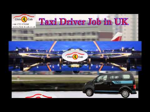 Taxi driver jobs in UK, +44 (0) 1753 570 260, Mini cabs services in UK, Minibuses services in UK