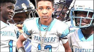 🔥🔥Atlanta Panthers vs College Park Rams 12U   Georgia Youth Football - UTR Highlight Mix 2018