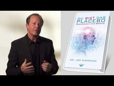 Du bist das Placebo - Meditationen YouTube Hörbuch Trailer auf Deutsch