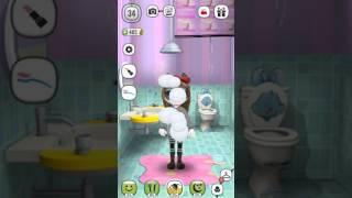 Gadający Kaja Download now - http://hyperurl.co/MyTalkingLadyDog thumbnail