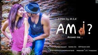 AM I ? Telugu Short Film Promo ||  Directed by Kaushal Manda