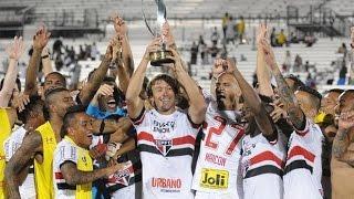 São Paulo 4 x 3 Corinthians - Pênaltis - FINAL DA FLORIDA CUP 2017