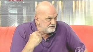 Ljubodrag Simonovic Duci na TV Kopernikus - avgust 2012.