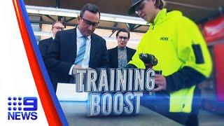 WA TAFE training to get big boost