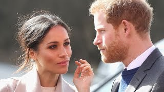 Meghan and Harry | When is the Royal Wedding?
