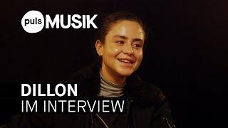 """Dillon über ihre Depression und den Befreiungsschlag mit dem Liebesalbum """"Kind"""" (Interview 2018)"""