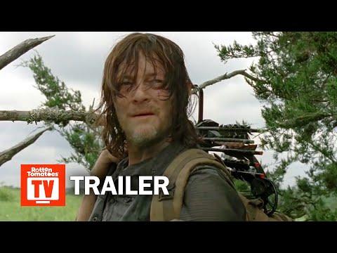The Walking Dead S09E08 Mid-Season Finale Preview   'Evolution'   Rotten Tomatoes TV