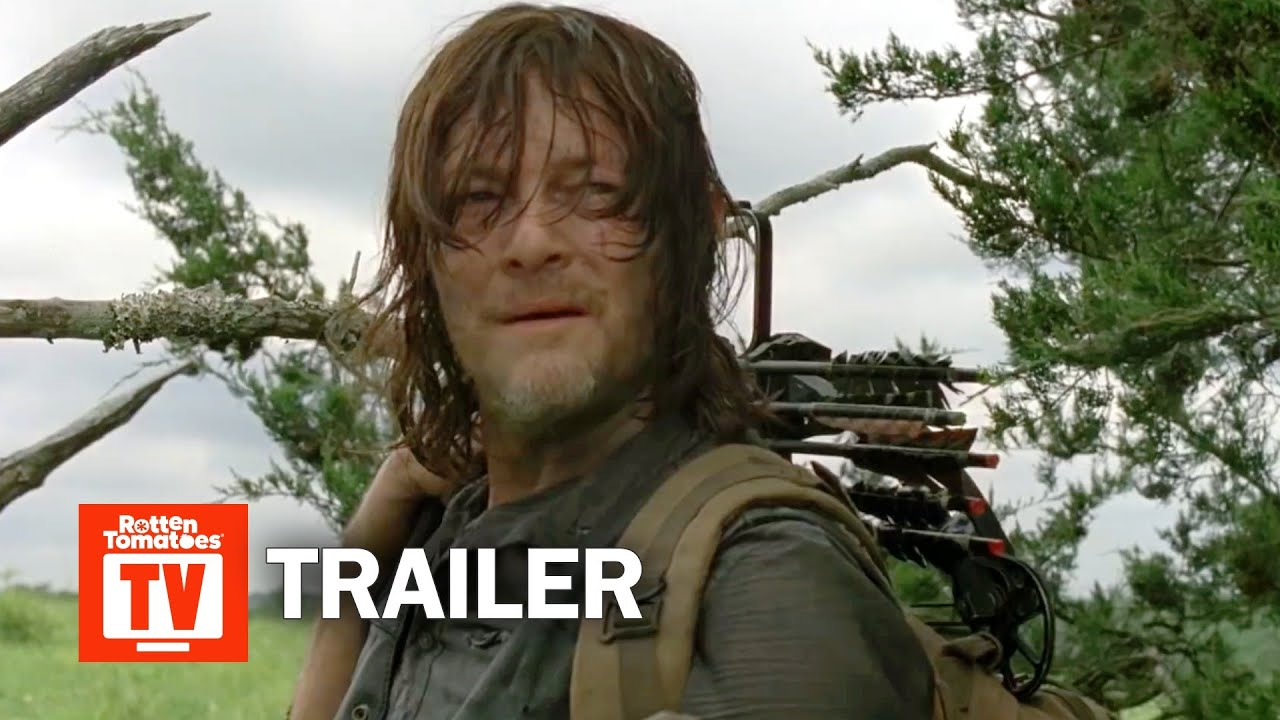 Download The Walking Dead S09E08 Mid-Season Finale Preview   'Evolution'   Rotten Tomatoes TV