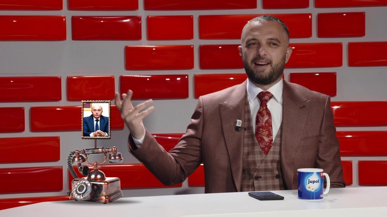 DPT, Fisnik Ismaili - 22.04.2019