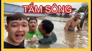 Trở Về Tuổi Thơ - Team Nguyễn Hải Kéo Nhau Đi Tắm Sông