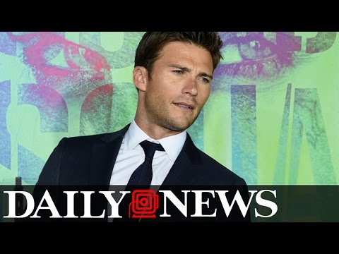 Scott Eastwood finally makes emotional call to father of model girlfriend who died in a car crash