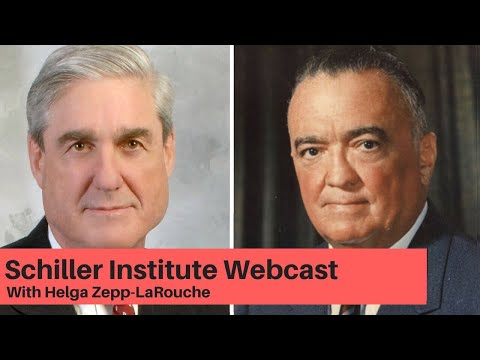 Mueller Investigation Criminality in the Open: Time to End the Reign of Geopolitics