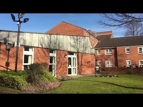 Osborne House Retirement Housing In Wallsend, Newcastle